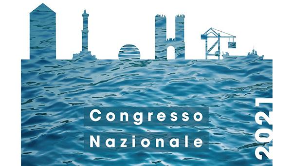 CONGRESSO NAZIONALE 2021